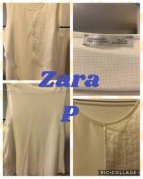 Blusa Zara P