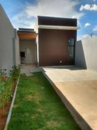 Residência Nova, Jardim Solange
