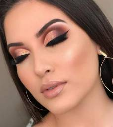 Curso online de maquiagem profissional