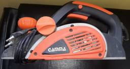 Plaina elétrica gamma