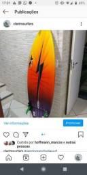 Vendo pranchas de surf usadas