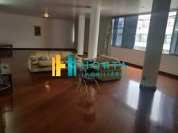 Apartamento à venda com 4 dormitórios em Copacabana, Rio de janeiro cod:CPAP40204
