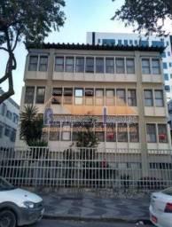 Sala comercial à venda em Santa efigênia, Belo horizonte cod:46399