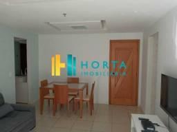 Loft à venda com 1 dormitórios em Copacabana, Rio de janeiro cod:CPFL10073