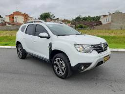 Renault Duster 1.6 Iconic X-Tronic 2021 5.500 km