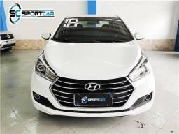 Hyundai Hb20s 1.6 premium 16v flex 4p automático
