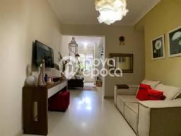 Apartamento à venda com 2 dormitórios em Copacabana, Rio de janeiro cod:CP2AP49628