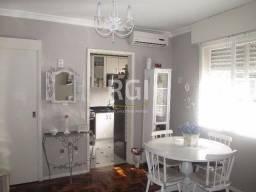 Apartamento à venda com 1 dormitórios em Vila ipiranga, Porto alegre cod:4966