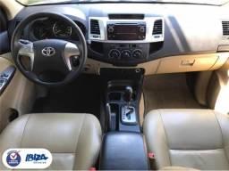 Toyota Hilux SW4 SW4 SR 2.7