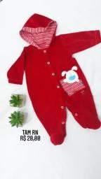 Desapego de roupas de bebê
