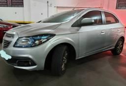 Chevrolet Onix LT 1.4 (Flex) Ano 2014*