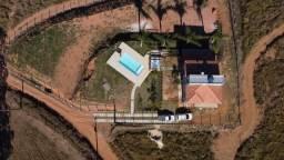 Título do anúncio: Chácara ao lado da represa João Penido com vista privilegiada, piscina e área gourmet