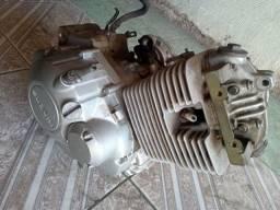 Motor Suzuki GSR 150