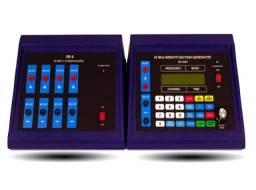 Gerador de Frequencia - RIFE - Maquina Terapêutica