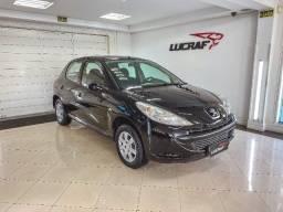 Título do anúncio: Peugeot 207 XR 2011