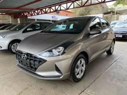 Hyundai HB20 1.0 Vision 2021/22 0km pronta entrega