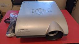 Projetor Sharp 5200 ansi
