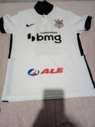 Camisa do Corinthians M