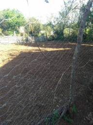 Vendo tereno barato em Barbosa ferraz