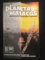 Planeta Dos Macacos - Quadrinização Oficial Do Filme