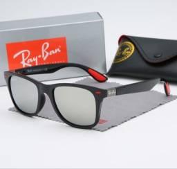 Óculos De Sol Ray-Ban Original Novo 65% OFF