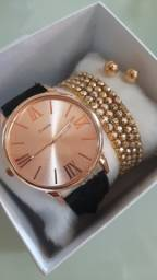 Relógio, um ótimo presente!