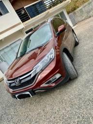 CRV 4WD ANO 2015, LEIA O ANÚNCIO