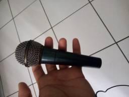 Microfone Waldman 58