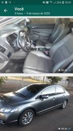 Honda Civic 2011 completo