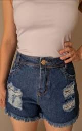 Short jeans tam 42/44