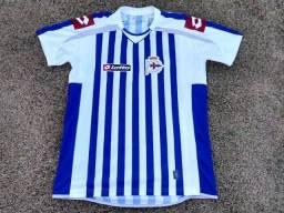 La Coruna - Camisa 2010 - Coleção