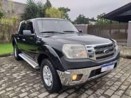 Ranger 2010 XTL 2.3 Gasolina + GNV