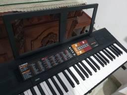 Kit teclado Yamaha PSR F-51 preto