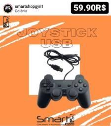 Joystick USB ( Controle para PC )