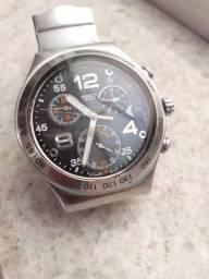 Relógio Swatch Irony Stainless V8