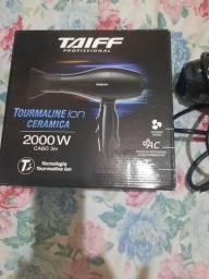 Secador Taiff Tourmaline 2000 watts