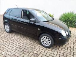 Vw Polo Hacht 1.6  Flex Completo 2005