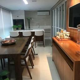 Título do anúncio: Apartamento sofisticato aluguel com 190 m2 com 3 quartos em Quilombo - Cuiabá - Mato Gros