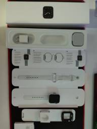 Apple Watch Séries 5 44mm Silver - Garantia Set/2021