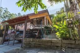 Casa à venda com 2 dormitórios em Partenon, Porto alegre cod:67632