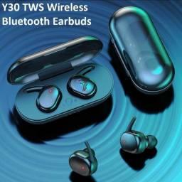 Título do anúncio: Fone de ouvido Bluetooth Y30