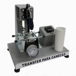 Máquina transfer