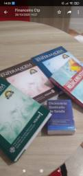 Livro de enfermagem