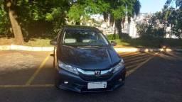 Honda City EX 1.5 Automático CVT