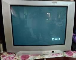 Vendo tv 150,00