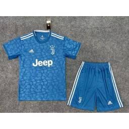 Título do anúncio: Conjunto Juventus