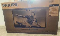 TV 32? Philips LED Full HD com smart TV