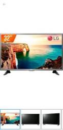 Smart tv 32 lg