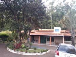 Chácara para vender Estância Água Viva - Ourinhos-SP