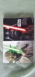 DVDs Star Wars